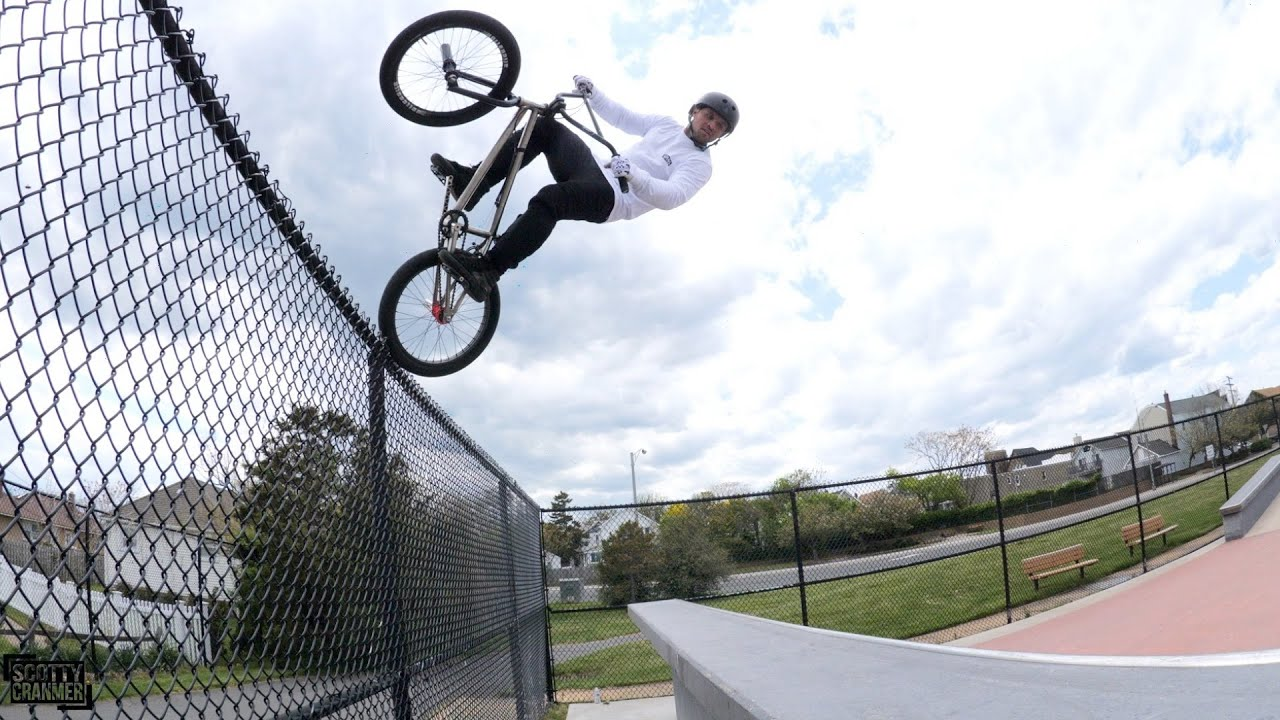 Cory-Berglar39s-Insane-Fence-Fufanu