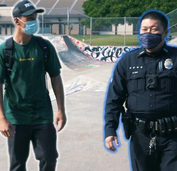 Hawaii Police Wont Leave Us Alone!