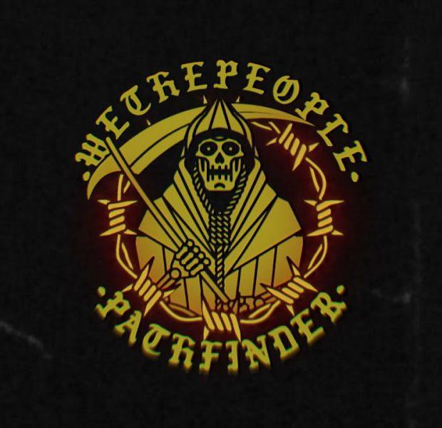 PATHFINDER FRAME // WETHEPEOPLE BMX