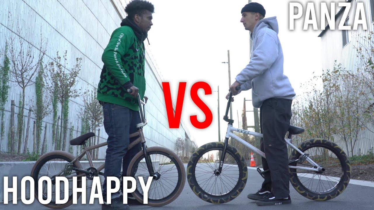 Panza-VS-HoodHappy-Game-Of-Bike-2020