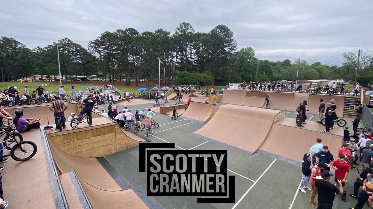 Scotty-Cranmer39s-Skatepark-Jam-Legends-League-Texas