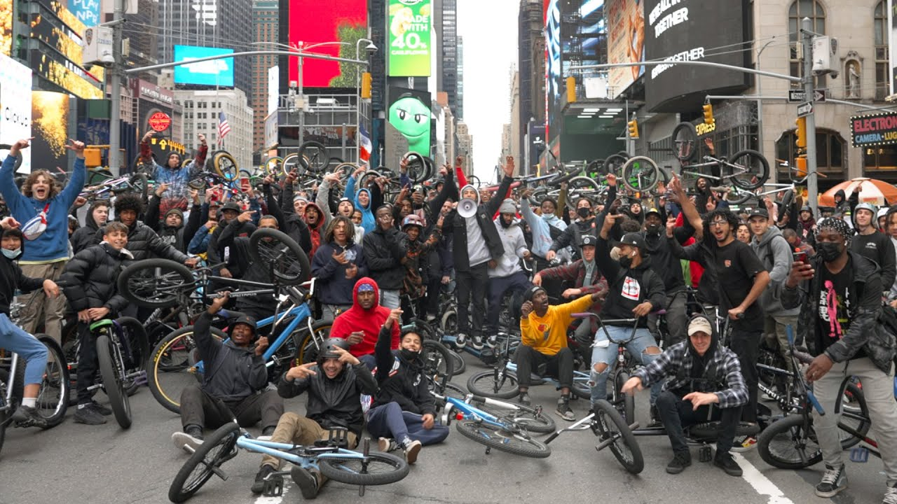 We-Taking-Over-New-York-City