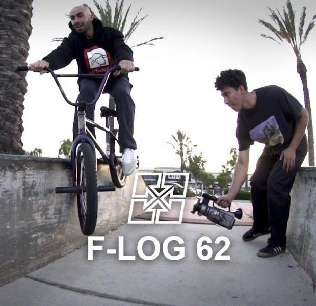 F-LOG 62 – SOMETHING LITE