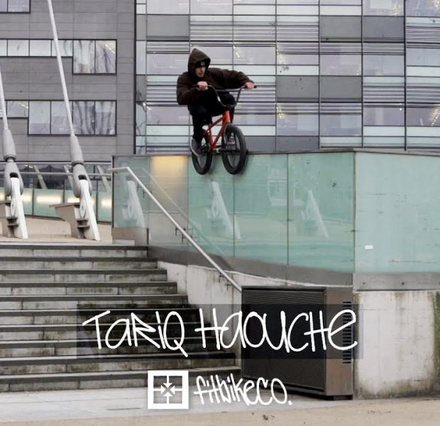 """FITBIKECO: Tariq Haouche – """"A Nice Bank Holiday Lads"""""""