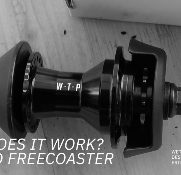 HOW DOES THE HYBRID FREECOASTER WORK?