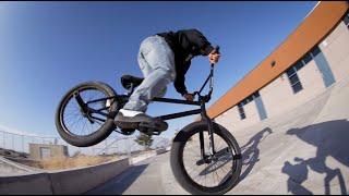 SOURCE BMX: CINEMA Riding Edit 2021 / Battle of the Brands 2