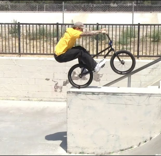 SOURCE BMX: ODYSSEY 2nd place Challenges Edit 2021 / Battle of the Brands 2