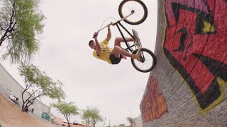 SOURCE BMX: SHADOW Riding Edit 2021 / Battle of the Brands 2