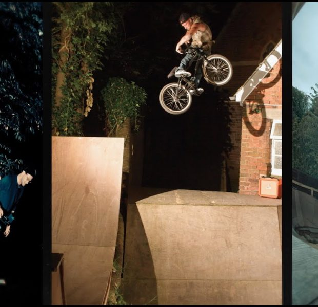 The Source Park / BMX / Documentary / Episode 1
