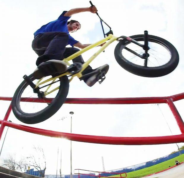 BEN ALLEN | Sunday Bikes – All Out | BMX