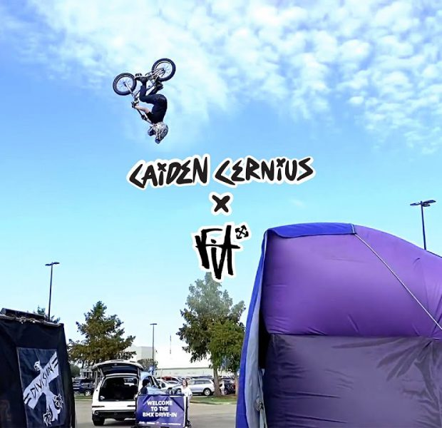 Caiden Cernius turns 10 (and hits 1M YouTube Subscribers)!