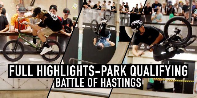 FULL-HIGHLIGHTS-PARK-QUALIFYING-BATTLE-OF-HASTINGS-2021