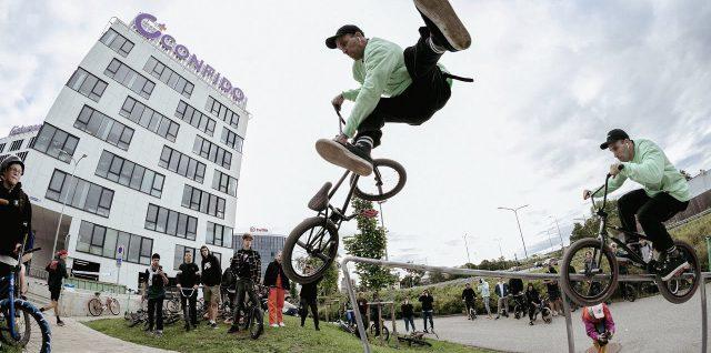 Street-BMX-Jam-in-Tallinn-Estonia